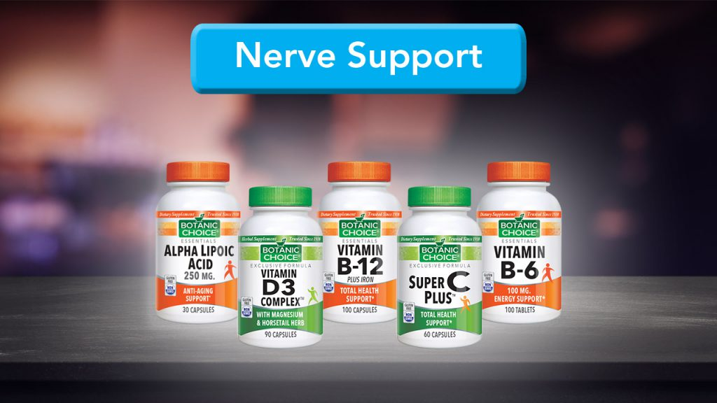 shop nerve support.