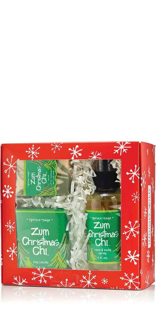 Indigo Wild Zum Christmas Chi Gift Pack - Pack 2125