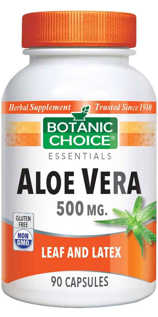 Botanic_Choice_Aloe_Vera_Supplement_500_mg__90_Capsules