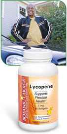 Lycopene 5 mg 60 softgels