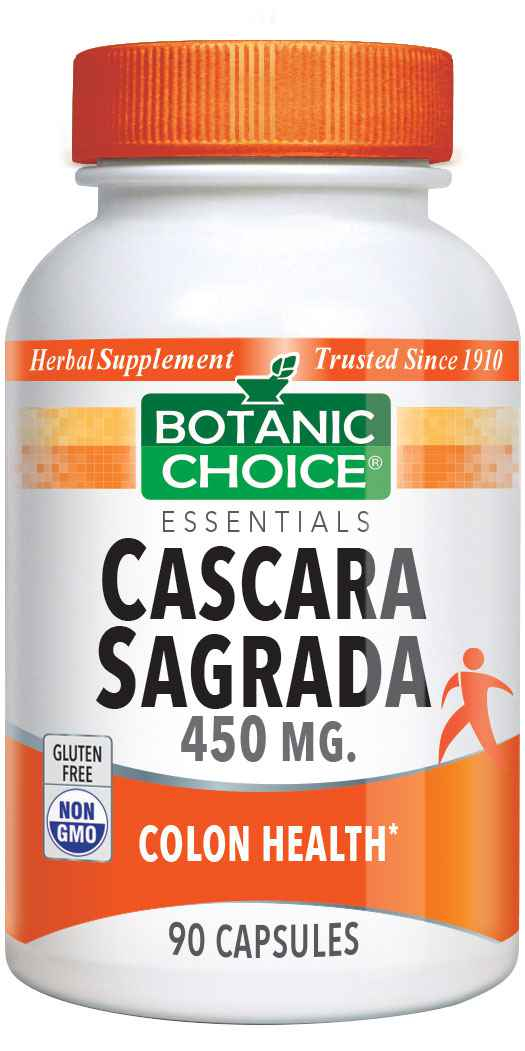 Botanic_Choice_Cascara_Sagrada_450_mg__Digestive_Support_Supplement__90_Capsules
