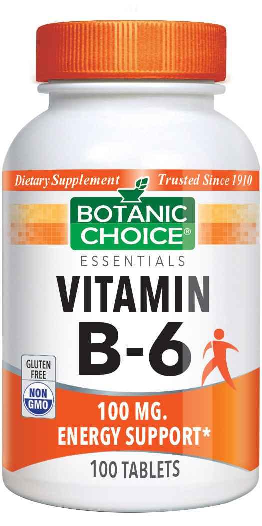 Botanic_Choice_Vitamin_B6_100_mg__100_Tablets