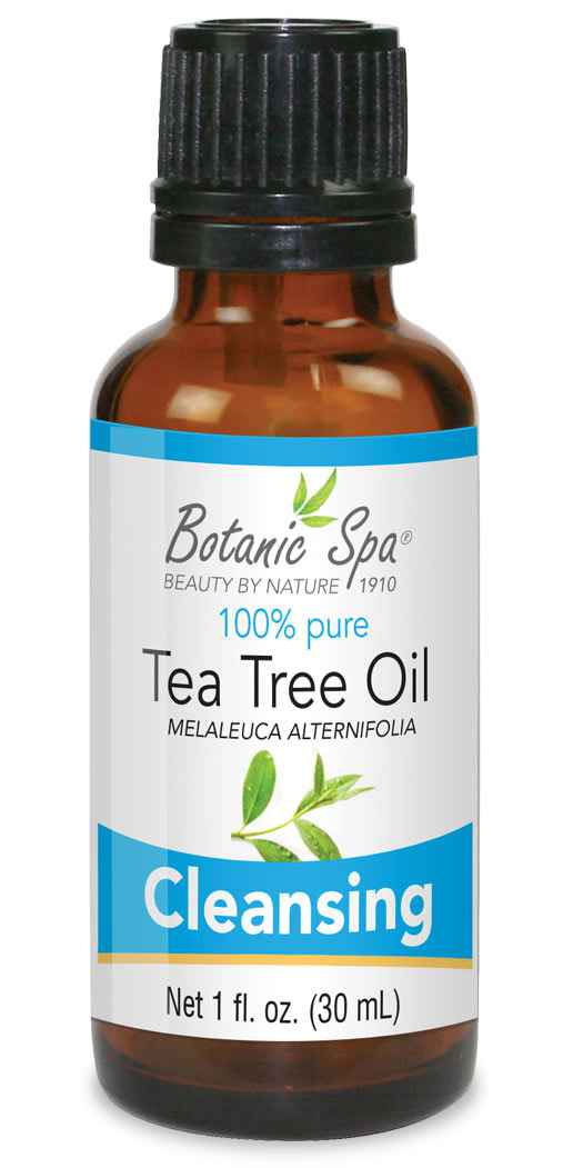 http://www.BotanicChoice.com - Botanic Spa Tea Tree Aromatherapy and Body Oil – 1 Oz 16.95 USD