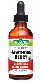 Hawthorn Berry Liquid Extract 1 oznohtin