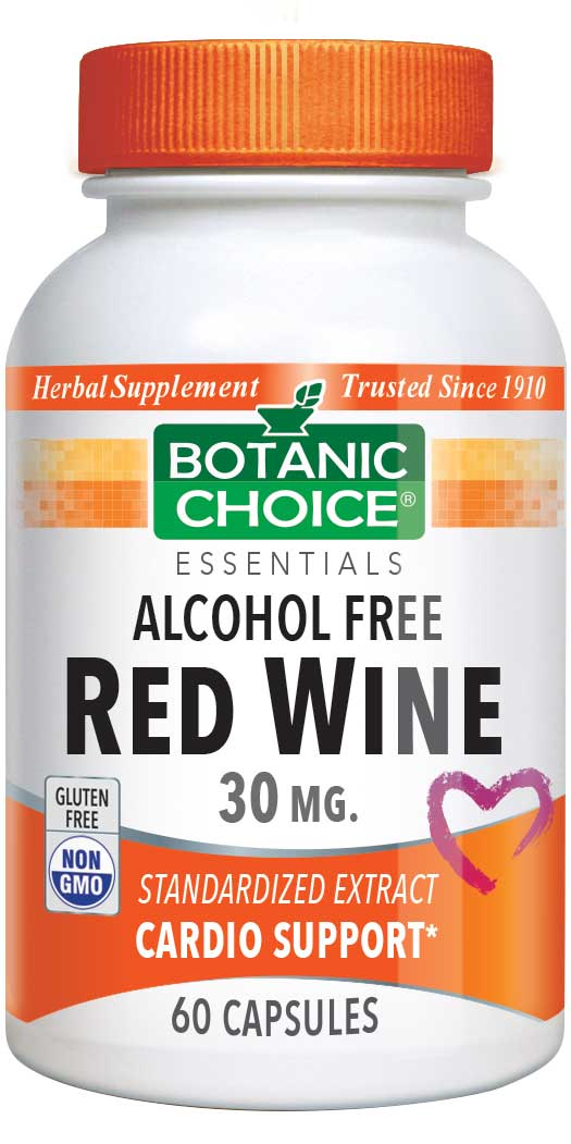 Botanic_Choice_Red_Wine_Extract_30_mg_-_Heart_Support_Supplement_-_60_Capsules