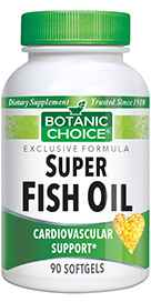 Super Fish Oil 90 softgels