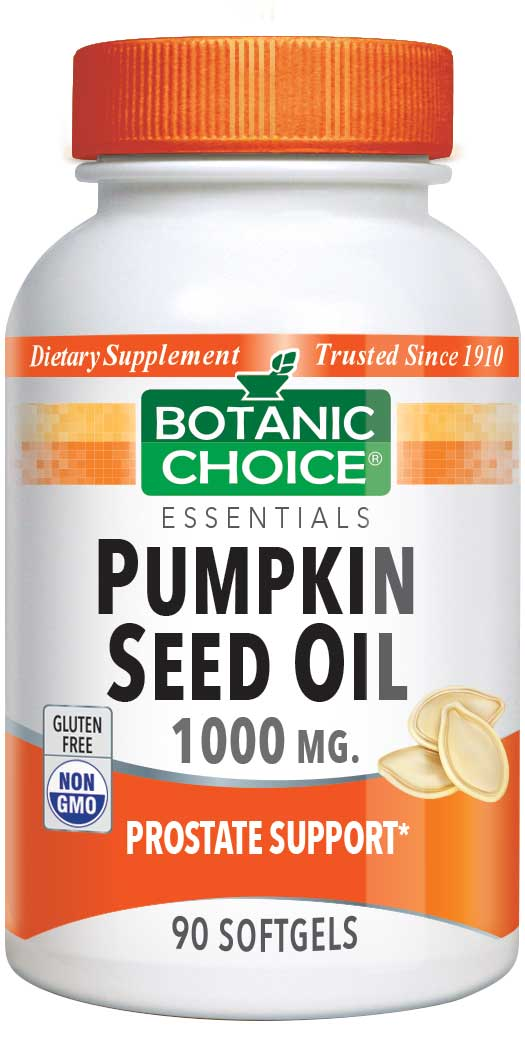 Botanic_Choice_Pumpkin_Seed_Oil_1000_mg_-_Prostate_Support_Supplement_-_90_Softgels