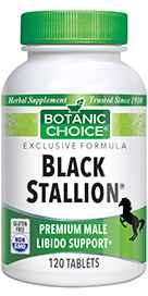 Black Stallion 120 tabletsnohtin
