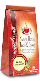 Red Clover Tea Bags 36 tea bags
