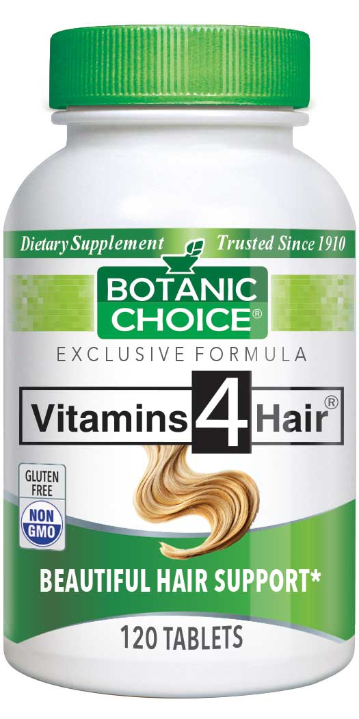 Botanic_Choice_Vitamins_4_Hair®_-_Youthful_Hair_Support_Supplement_-_120_Tablets