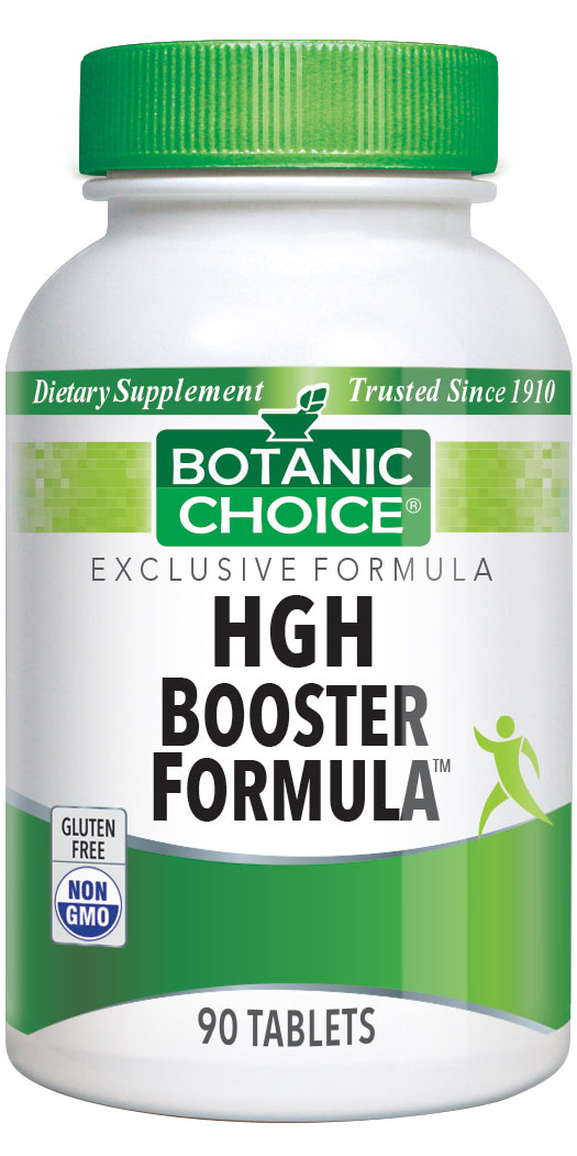 Botanic_Choice_HGH_Booster_Formula™_-_Energy_Support_Supplement_-_90_Vegetarian_Tablets