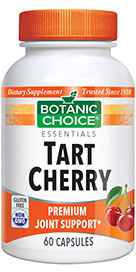 Tart Cherry 465 mg 60 capsules