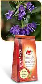 Hyssop Tea bags 36 tea bags
