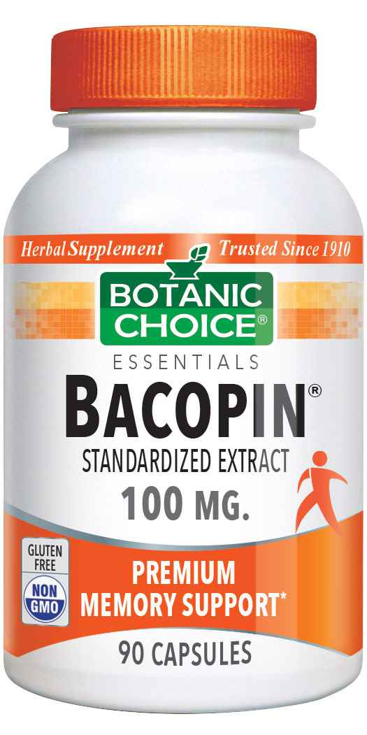 Botanic_Choice_Bacopin®_-_Memory_Support_Supplement_-_90_Capsules