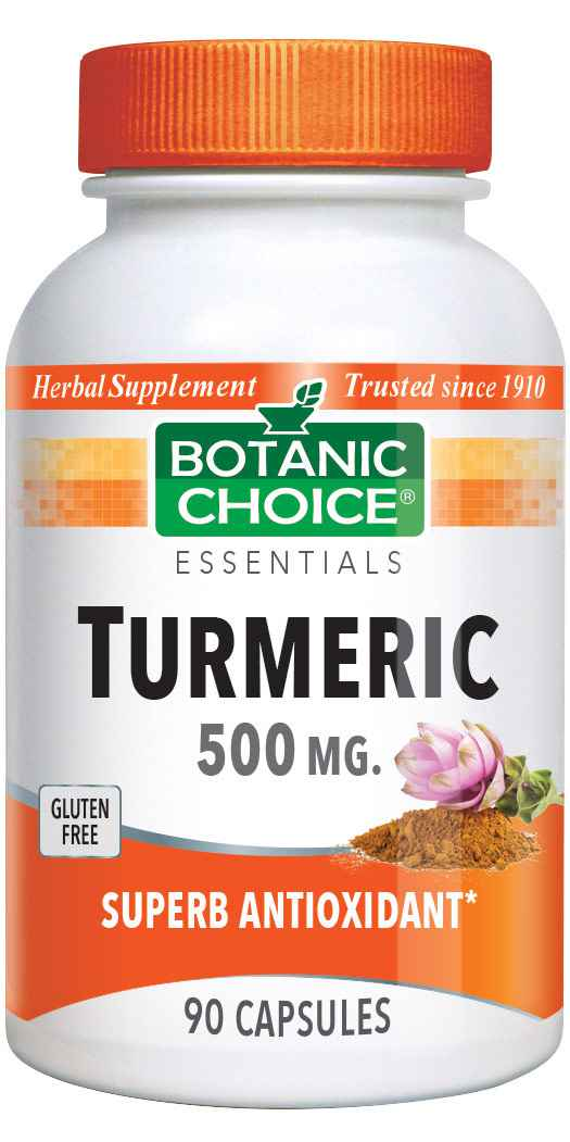 Botanic_Choice_Turmeric_500_mg_-_Joint_Support_Supplement_-_90_Capsules