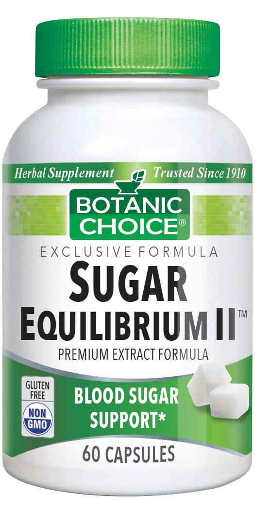 Botanic_Choice_Sugar_Equilibrium_II™_-_Blood_Sugar_Support_Supplement_-_60_Capsules