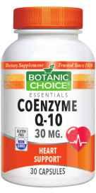 CoEnzyme Q-10 30 mg 30 softgels