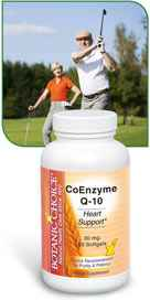 CoEnzyme Q-10 30 mg 60 softgels