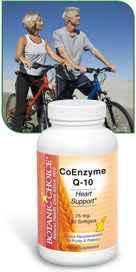 CoEnzyme Q-10 75 mg 30 softgels
