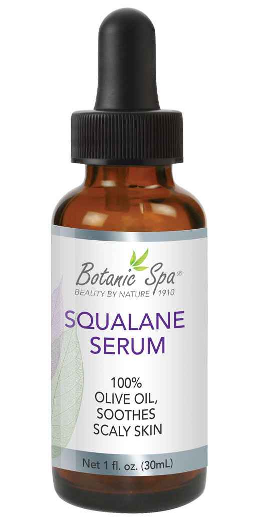 http://www.BotanicChoice.com - Botanic Spa Squalane Serum Moisturizing Oil – 1 Oz 15.00 USD