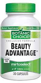 Beauty Advantage 30 capsules