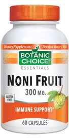 Noni Fruit 60 capsules