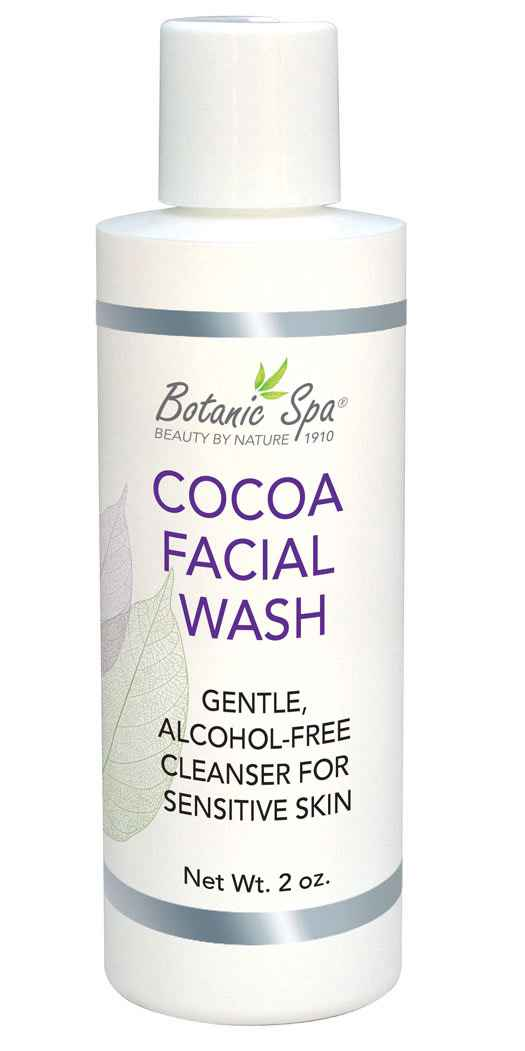 Botanic_Spa_Cocoa_Facial_Wash_Cream_-_2_Oz