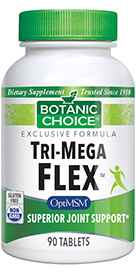 Tri-Mega Flex 90 tablets