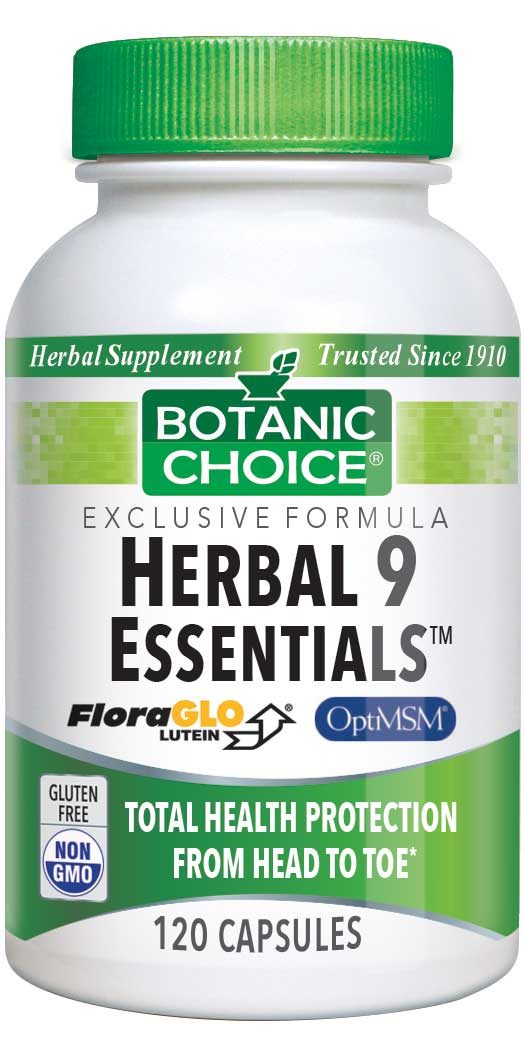 Botanic_Choice_Herbal_9_Essentials™_-_Total_Health_Support_Supplement_-_120_Capsules