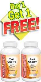 Tart Cherry 465 mg - Buy 1