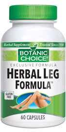 Herbal Leg Formula 30 capsules