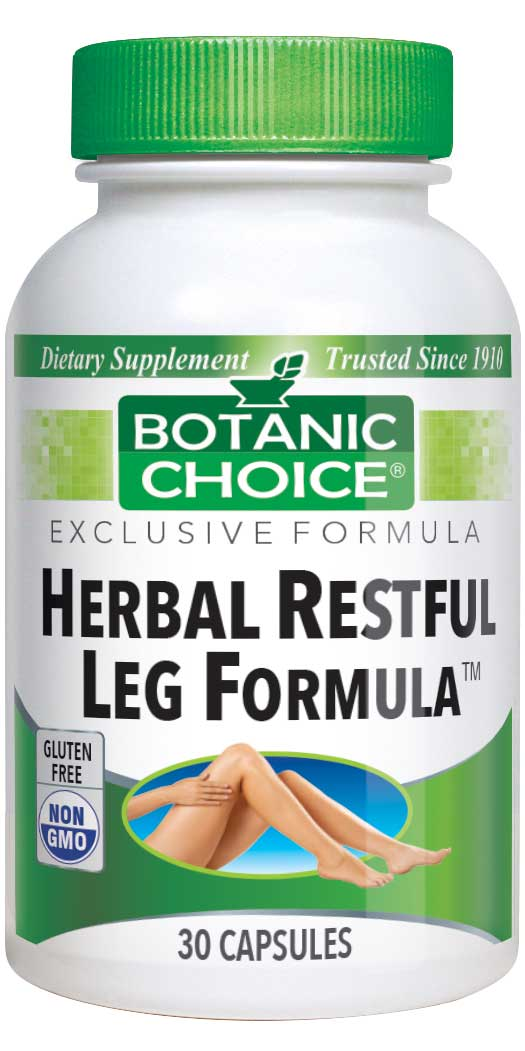 Botanic_Choice_Herbal_Leg_Formula™_-_30_Capsules