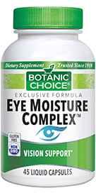 Eye Moisture Complex 45 liquid capsules
