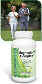Magnesium Complex 30 capsules