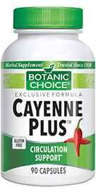 Cayenne Plus 90 capsules