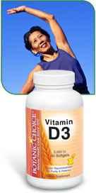 Vitamin D3 - 2000 IU 90 softgels