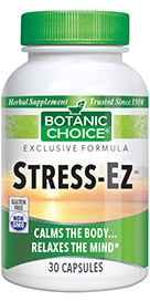 Stress-Ez 30 capsules