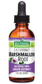 Marshmallow Root Liquid Extract 1 oznohtin