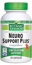 Neuro Support Plus 30 capsulesnohtin