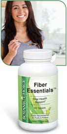 Fiber Essentials 60 tablets