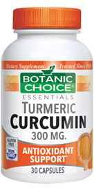 Curcumin 300 mg 30 capsules