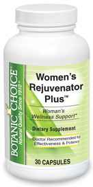 Women-s Rejuvenator Plus 30 capsules