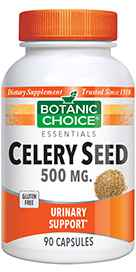 Celery Seed 90 capsules