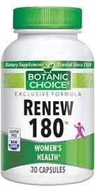 Renew 180 30 capsules