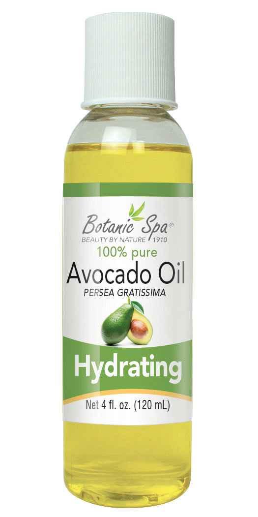 http://www.BotanicChoice.com - Botanic Spa Avocado Moisturizing Oil – 4 Oz 3.99 USD
