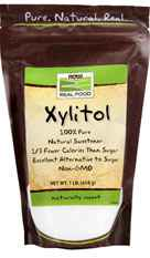 NOW Foods Xylitol 1 lb