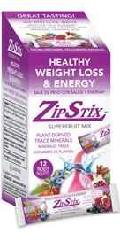 ZipStix 12 Packnohtin