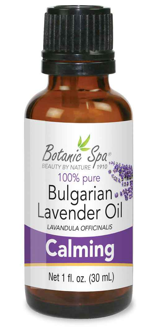 http://www.BotanicChoice.com - Botanic Spa Bulgarian Lavender Essential Aromatherapy and Body Oil – 1 Oz 27.95 USD