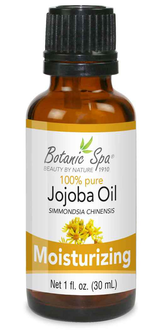 http://www.BotanicChoice.com - Botanic Spa Jojoba Aromatherapy and Body Oil – 1 Oz 5.25 USD