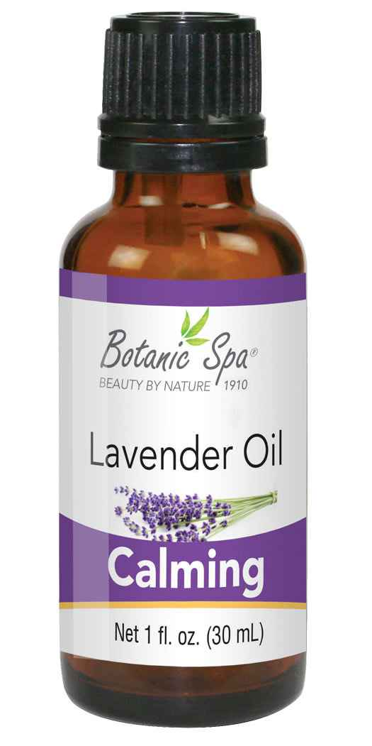http://www.BotanicChoice.com - Botanic Spa Lavender Essential Aromatherapy and Body Oil – 1 Oz 13.95 USD